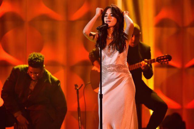 Tenemos las dos nuevas canciones de Camila Cabello