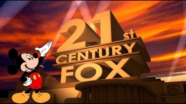 Disney prepara su imperio televisivo al comprar 21st Century Fox