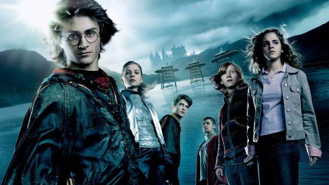 Harry Potter tiene un nuevo capítulo