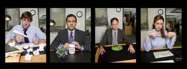 Regresa la serie 'The Office', luego de una gran ausencia