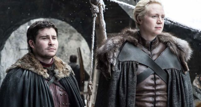 Filtran guiones de la octava y última temporada de Game of Thrones