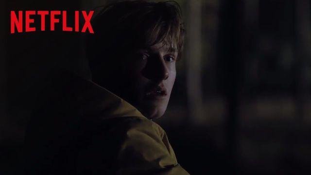Netflix confirmó la segunda temporada de 'Dark'