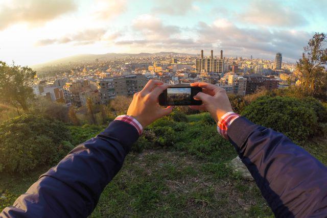 Estos son los 5 destinos que deberías visitar en 2018
