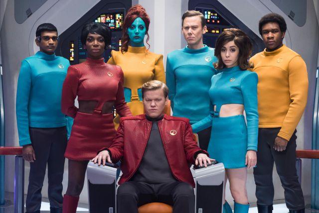 Razones para ver la nueva temporada de 'Black Mirror'