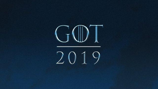 ¡Al fin! Revelaron la fecha de estreno de la octava temporada de GOT