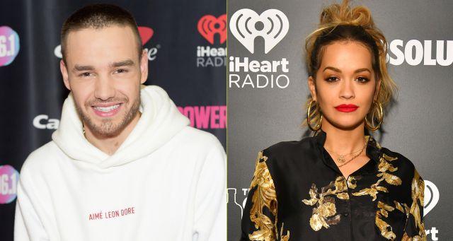 Liam Payne y Rita Ora estrenaron canción para 'Cincuenta Sombras Liberadas'