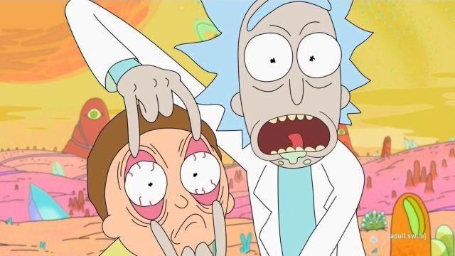 ¡Nooo! La nueva temporada de 'Rick and Morty' llegará hasta el 2019