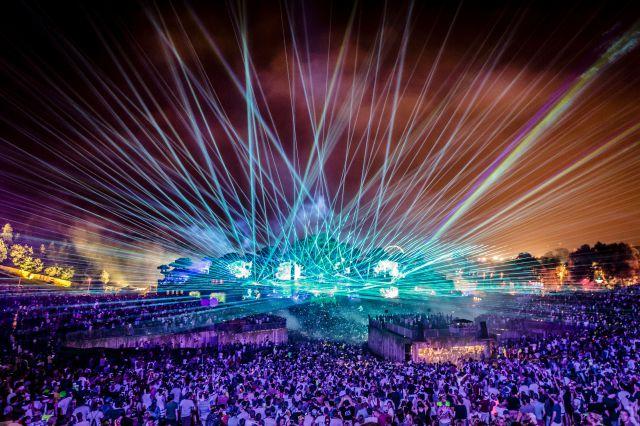 El nuevo concepto de Tomorrowland 2018