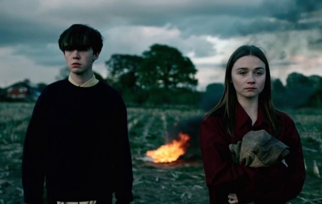 'The End of the F***ing World' podría tener segunda temporada