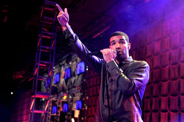 Publican un adelanto del documental de Drake