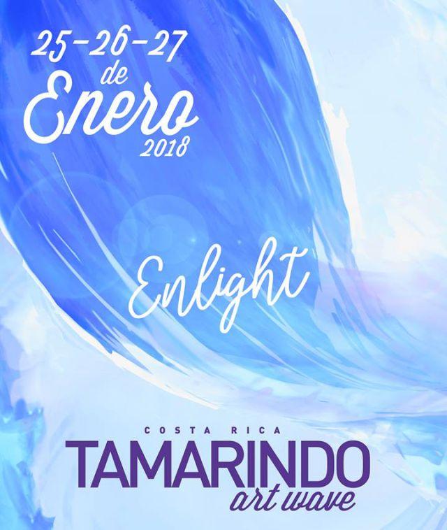 El Tamarindo Art Wave realizará su segunda edición en el país