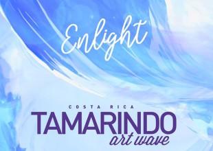 Se realizará la II edición del Tamarindo Art Wave Festival