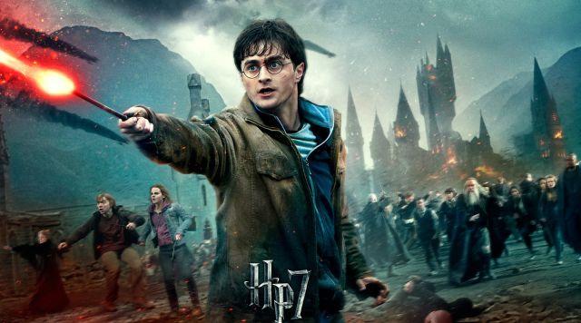 ¡Alisten maletas! Harry Potter tendrá su propio crucero