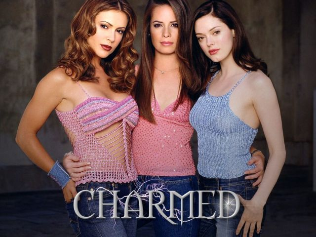 ¿Recordás la serie 'Charmed'? Pronto estará de regreso