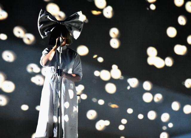 El nuevo remix de Sia para '50 Sombras más oscuras'