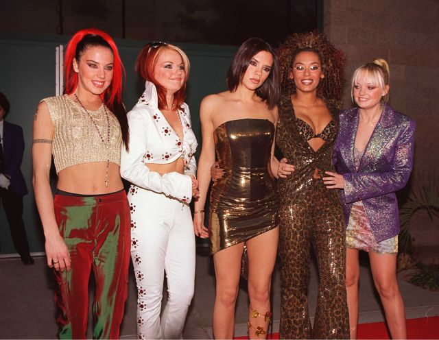 ¡Es oficial! Regresan las Spice Girls