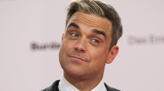 Robbie Williams no volverá a cantar