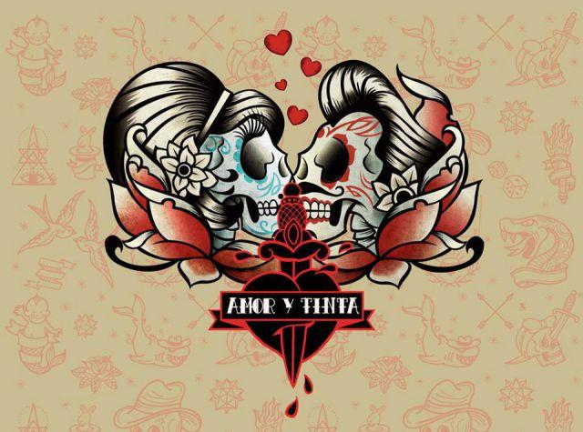 ¿Querés tatuarte en San Valentín?