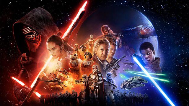 Las nuevas películas de 'Star Wars' tendrán a las cabezas de 'Game Of Thrones'