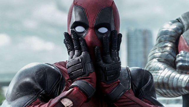 ¡Deadpool 2' llegará más irreverente