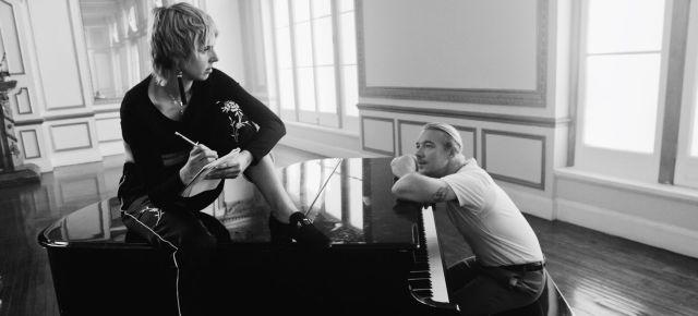 El baile de Diplo y Mø con Jimmy Fallon