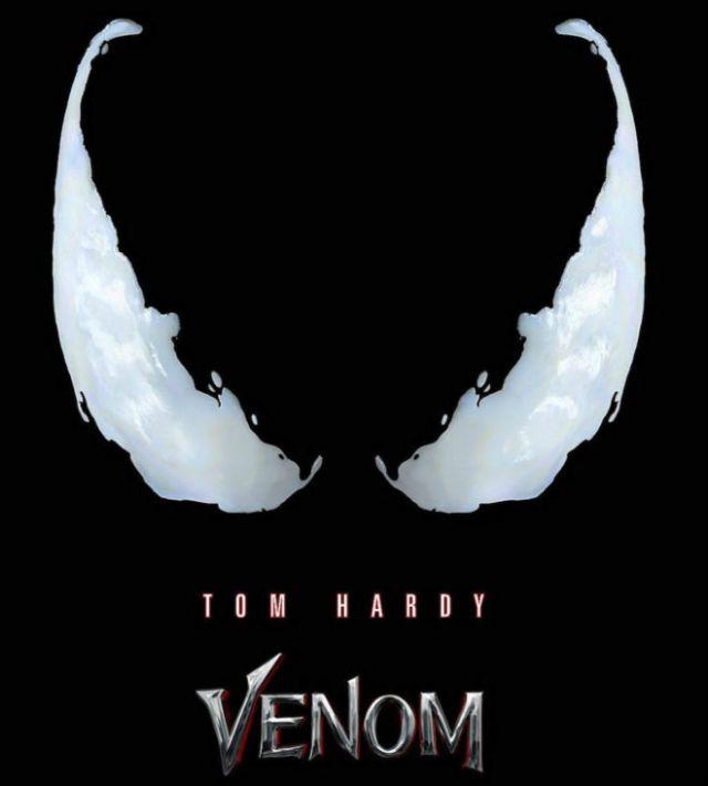 'Venom' está causando sensación en internet