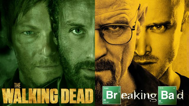 Confirmaron que 'Breaking Bad' es la precuela de 'The Walking Dead'