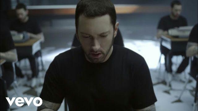 ¡Los épicos videos de Eminem están de regreso!