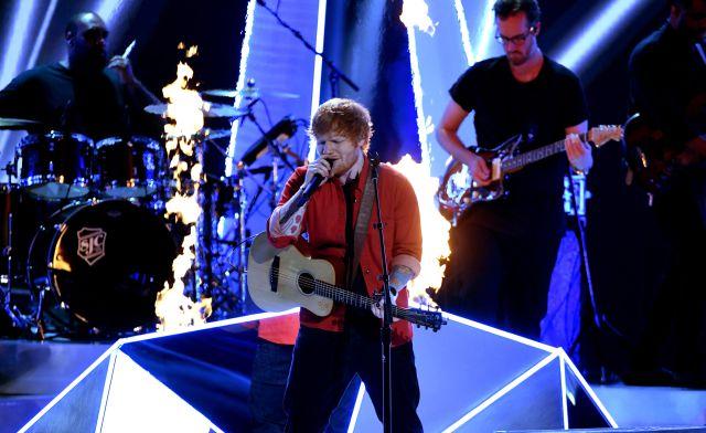 Ed Sheeran asegura que su próximo disco no será pop