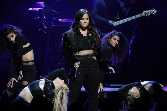 ¡Estos son los precios para ver a Demi Lovato!