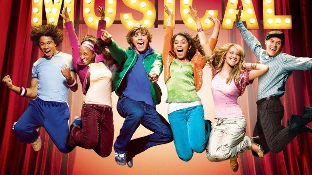 Todos los detalles de 'High School Musical 4'