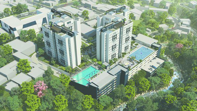 Inmobiliaria sostenible se convierte en un nuevo estilo de vida