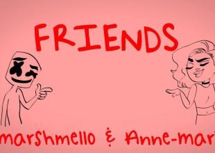 Marshmello & Anne-Marie