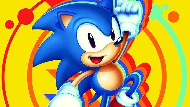 Sonic llegará al cine en 2019