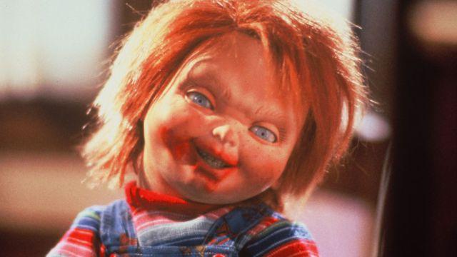 'Chucky, el muñeco diabólico' regresaría a la vida con una serie