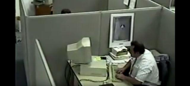 Este fue el primer video que se hizo viral en Internet