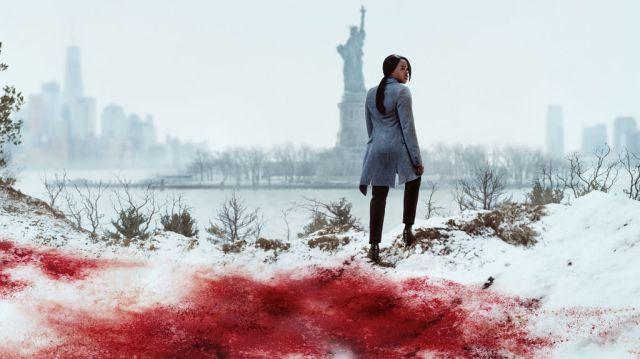 """""""Seven Seconds"""": drama, crimen y mucha corrupción"""