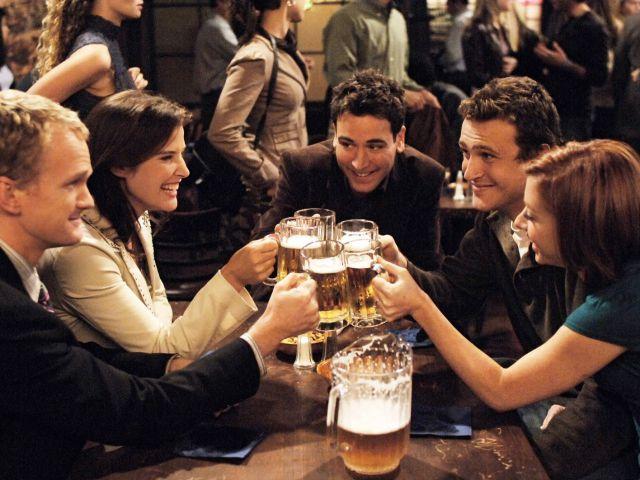 ¡Buenas noticias! 'How I Met Your Mother' podría tener una nueva temporada