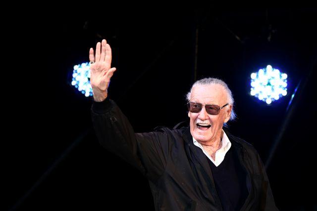 Stan Lee revela la terrible enfermedad que padece