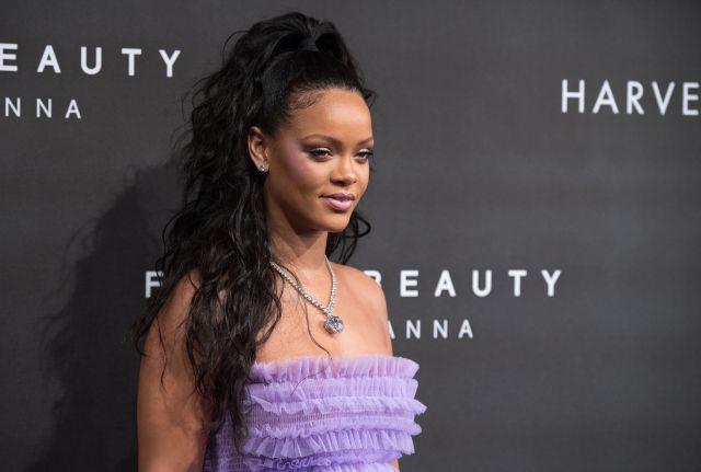 Ella pensó que había conocido a Rihanna...pero no