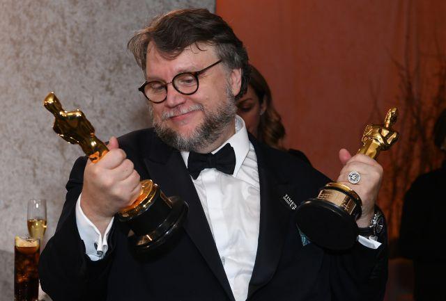 ¿Los vieron? Estos son los ganadores de los Oscars 2018