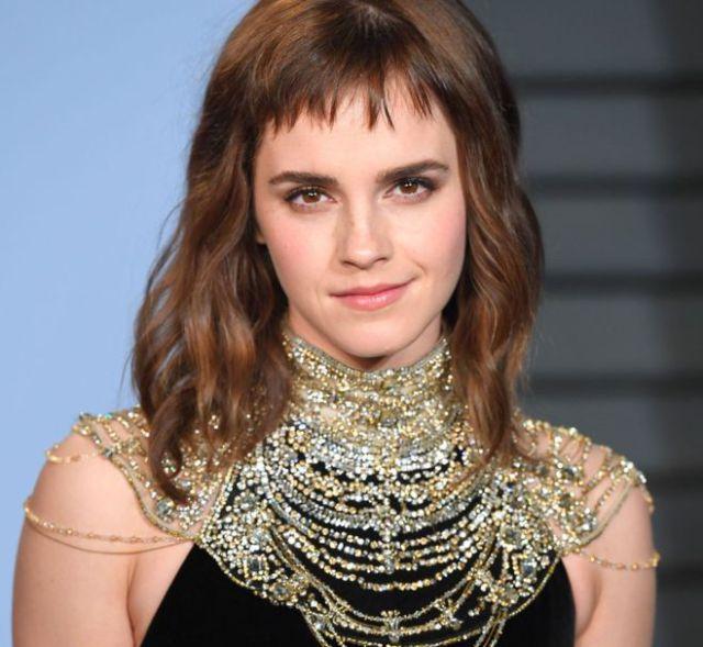 Emma Watson y su tatuaje con error ortográfico