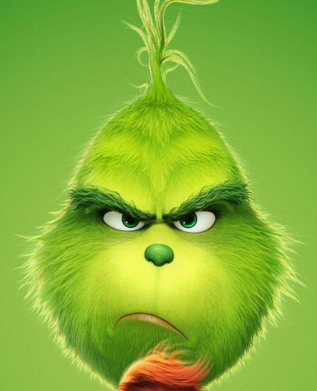 ¡Tenés que ver el tráiler de la nueva película del Grinch!