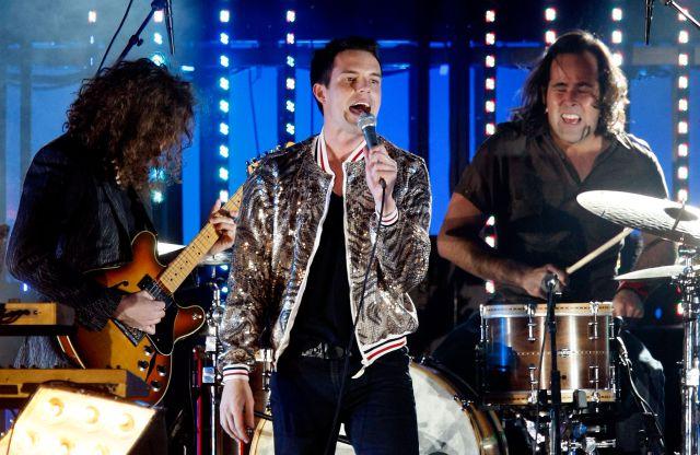 ¿Querés ver a 'The Killers' en concierto? ¡Te llevamos!