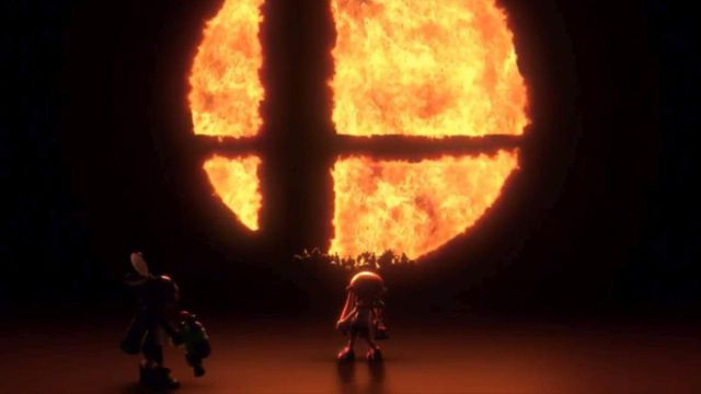 Super Smash Bros. al fin llegará para Nintendo Switch