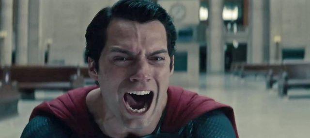 ¡Atención! Nicolas Cage será Superman