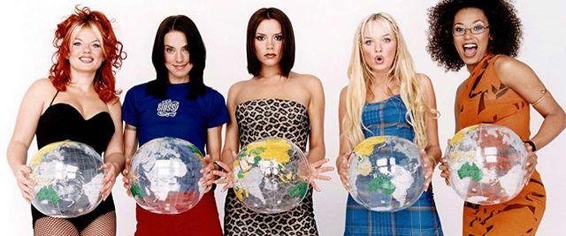 ¡Mel B confirmó que las cinco Spice Girls están de regreso!