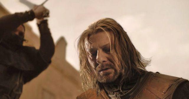 Sean Bean reveló las últimas palabras de Ned Stark antes de morir