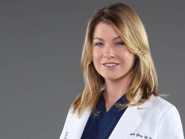 Ellen Pompeo gana $20 millones por interpretar a Meredith Grey