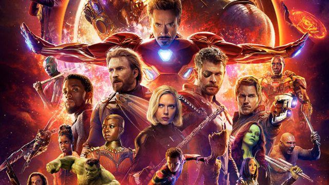 ¡Te refrescamos la memoria con este repaso a la saga de 'The Avengers'